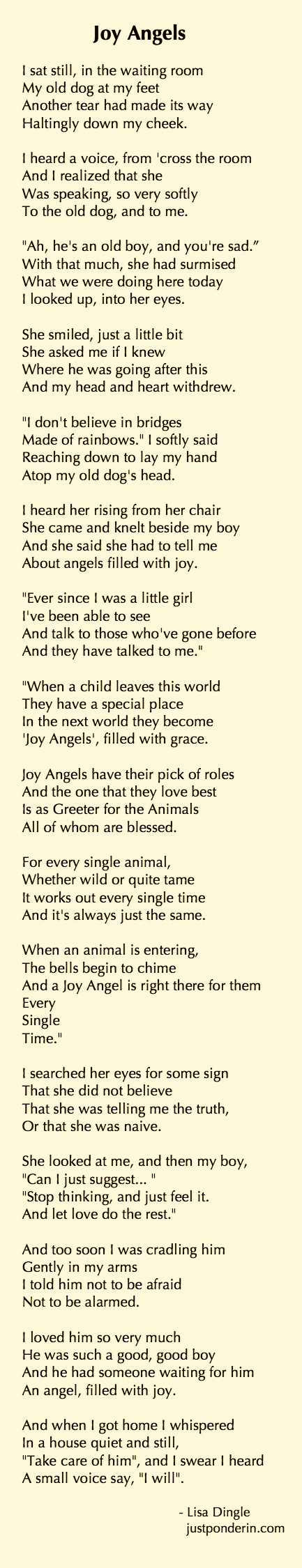 Joy Angels