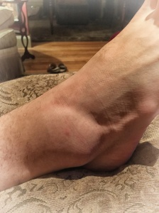 gabe foot